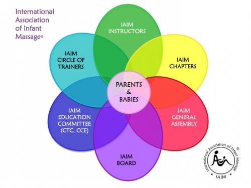 Our Structure | International Association of Infant Massage